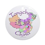 Tongcheng China Ornament (Round)