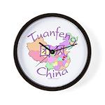 Tuanfeng China Wall Clock