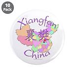Xiangfan China Map 3.5