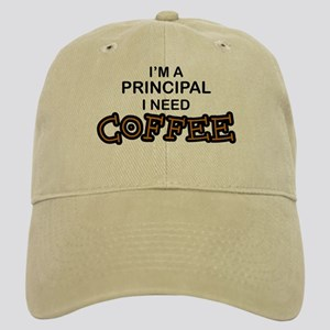 Principal Need Coffee Cap