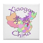 Xiaogan China Tile Coaster