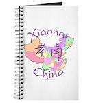 Xiaonan China Journal