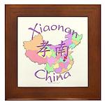 Xiaonan China Framed Tile