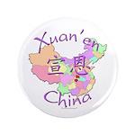Xuan'en China Map 3.5
