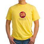osmlogowurl_clr T-Shirt