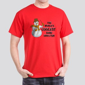 Coolest Director Dark T-Shirt