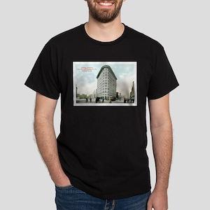 Indianapolis Indiana IN Dark T-Shirt