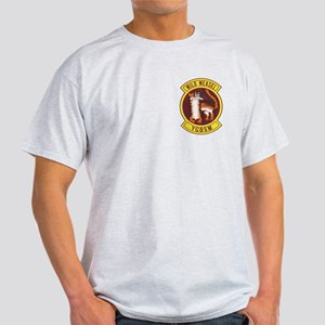F-4 Wild Weasel Phantom Light T-Shirt
