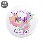 Yunxian China 3.5