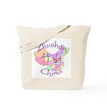 Zhushan China Tote Bag