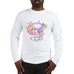 Zhushan China Long Sleeve T-Shirt