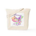 Zhuxi China Tote Bag