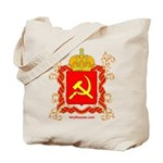 VeryRussian.com Tote Bag