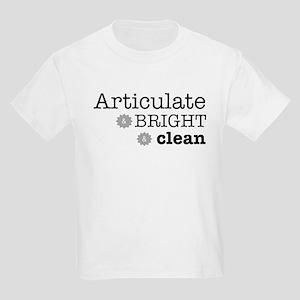 Articulate Kids Light T-Shirt