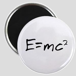 Basic Relativity Magnet