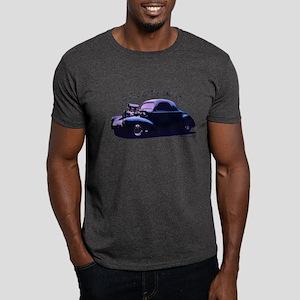 Willys Way Dark T-Shirt