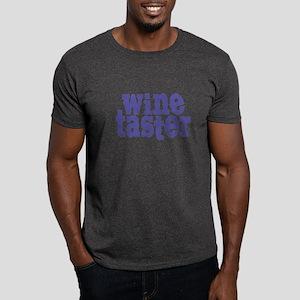 Wine Taster Dark T-Shirt