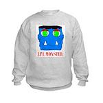 LI'L MONSTER Kids Sweatshirt