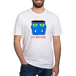 LI'L MONSTER Fitted T-Shirt