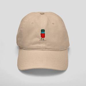 Backpacker Cap