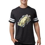 Was dich nicht totet, macht dich starker T-Shirt