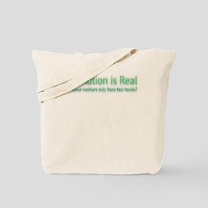 Evolotion Tote Bag