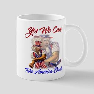 Uncle Barack Obama Mug