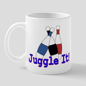 Juggle It Mug