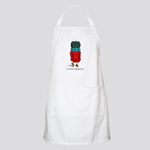 Backpacker BBQ Apron