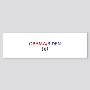 OBAMA / BIDEN Bumper Sticker