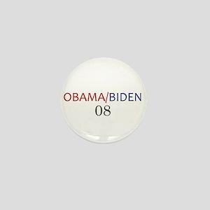 OBAMA / BIDEN Mini Button