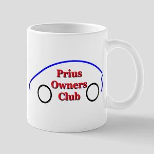 Prius Club Mug