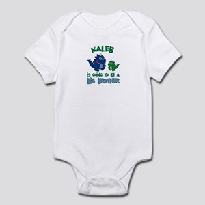 Kaleb - Brother To Be Infant Bodysuit