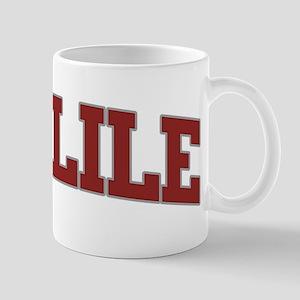 CARLILE Design Mug