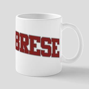CALABRESE Design Mug