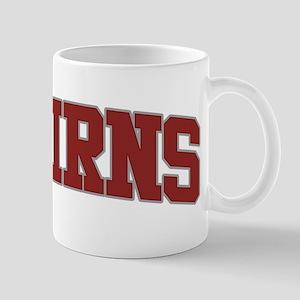 CAIRNS Design Mug