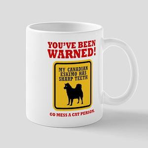 Canadian Eskimo Mug