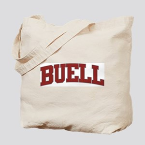 BUELL Design Tote Bag