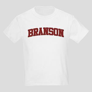 BRANSON Design Kids Light T-Shirt