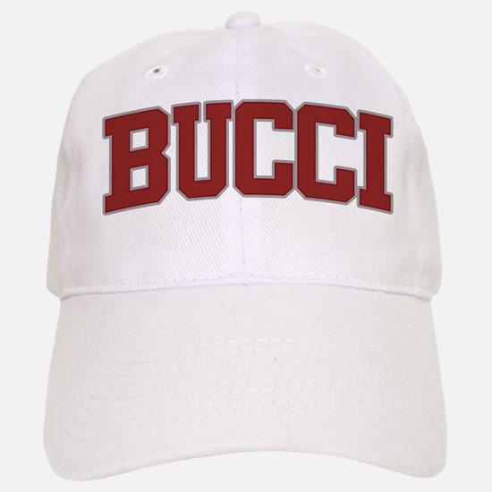 BUCCI Design Baseball Baseball Cap