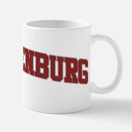 BRANDENBURG Design Mug