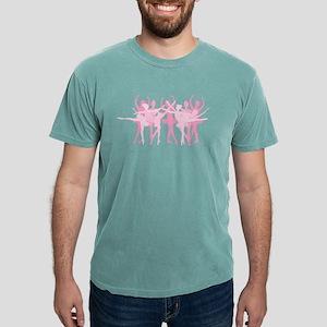 The Grand Ballet - Pink T-Shirt