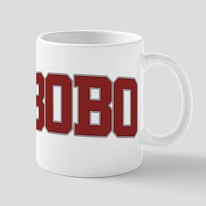 BOBO Design Mug