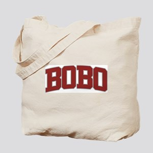 BOBO Design Tote Bag