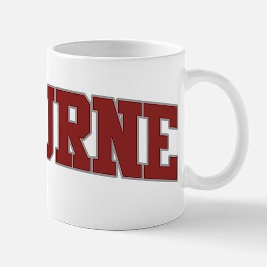 BOURNE Design Mug