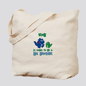 Rob - Brother To Be Tote Bag