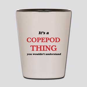 It's a Copepod thing, you wouldn&#3 Shot Glass