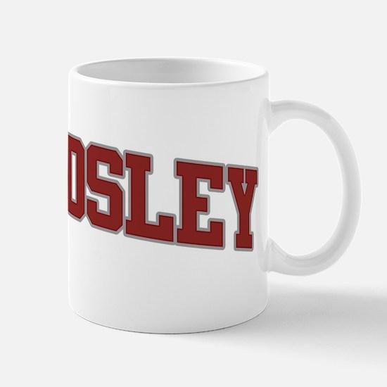 BEARDSLEY Design Mug