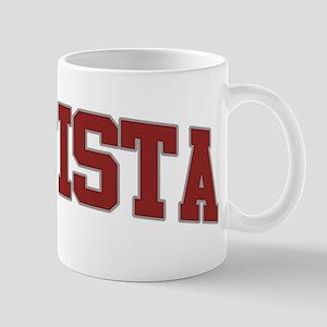 BATISTA Design Mug