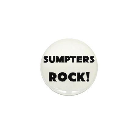 Sumpters ROCK Mini Button